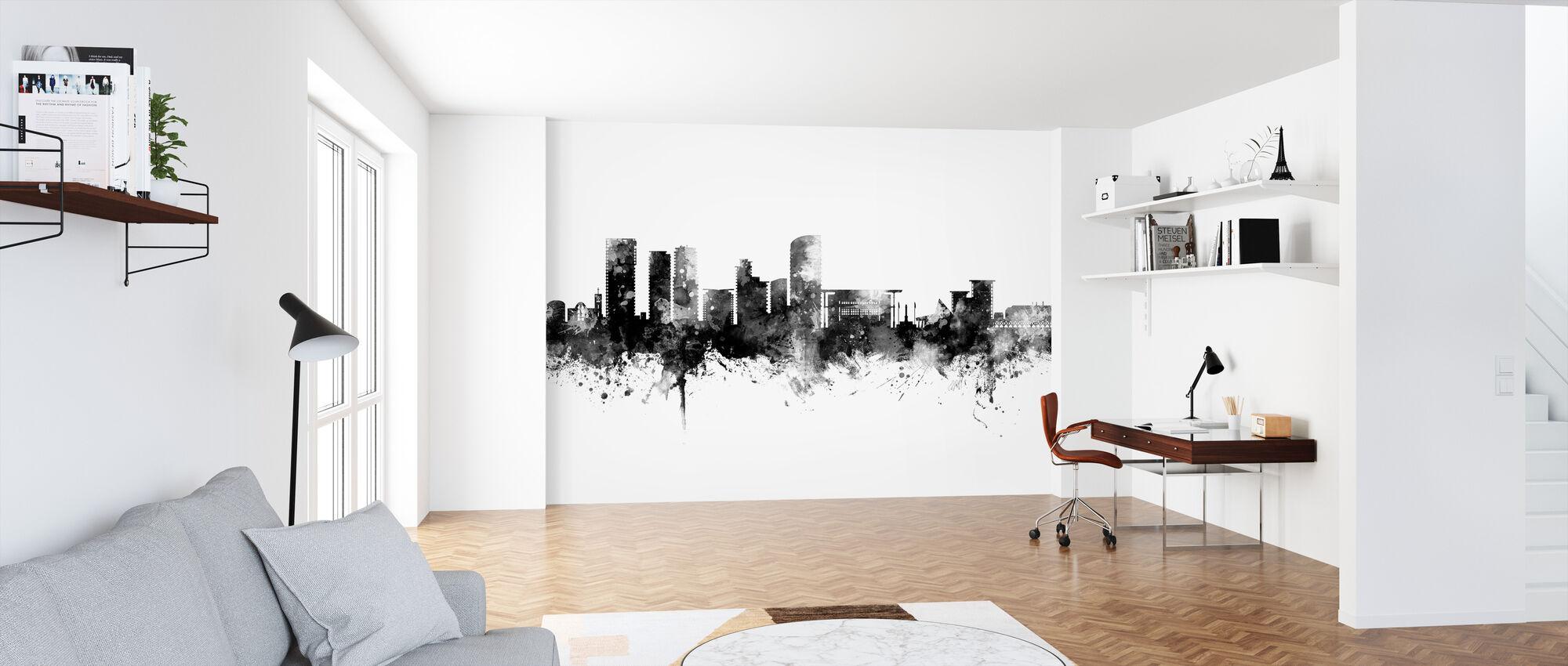 Darwin Australia Skyline - Wallpaper - Office