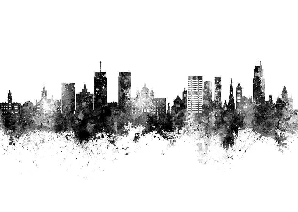 New York Skyline 2