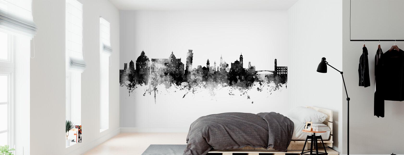 Pisa Italy Skyline - Wallpaper - Bedroom