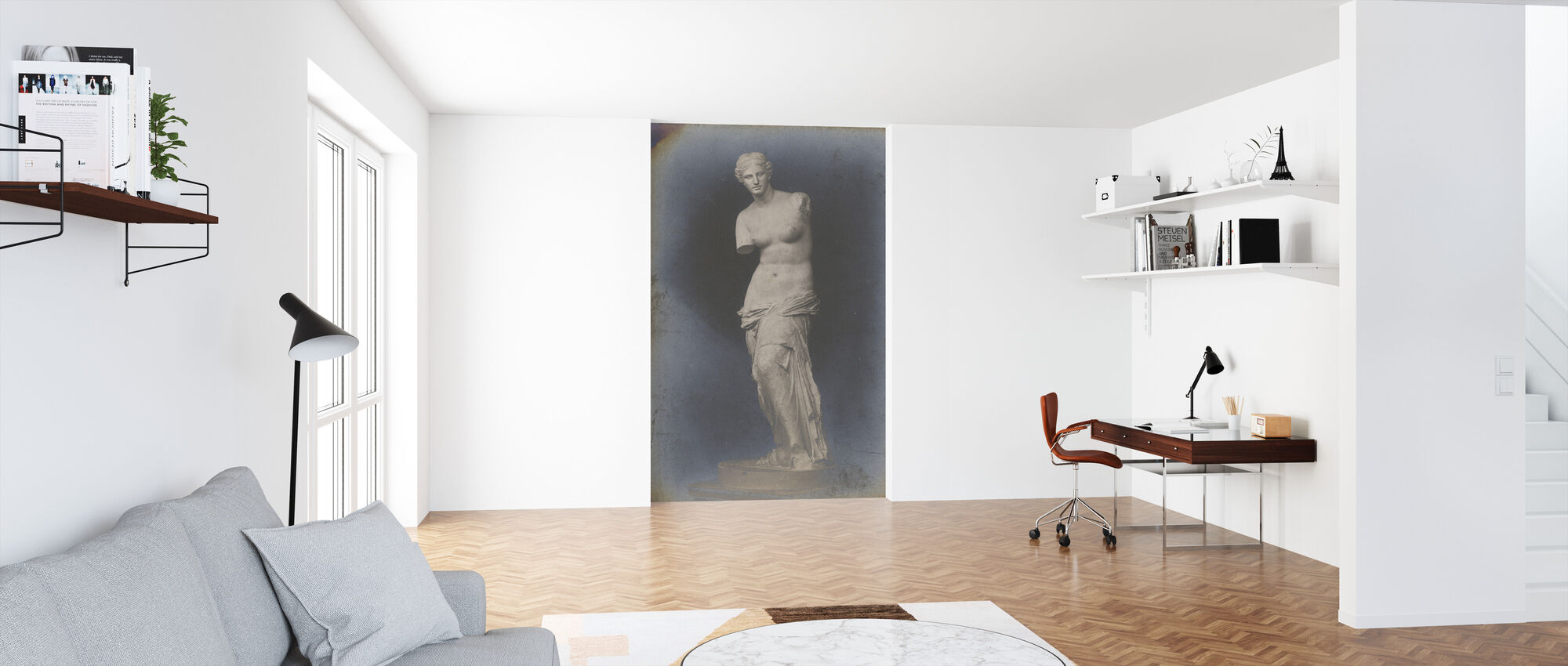 The Venus of Milo - Wallpaper - Office