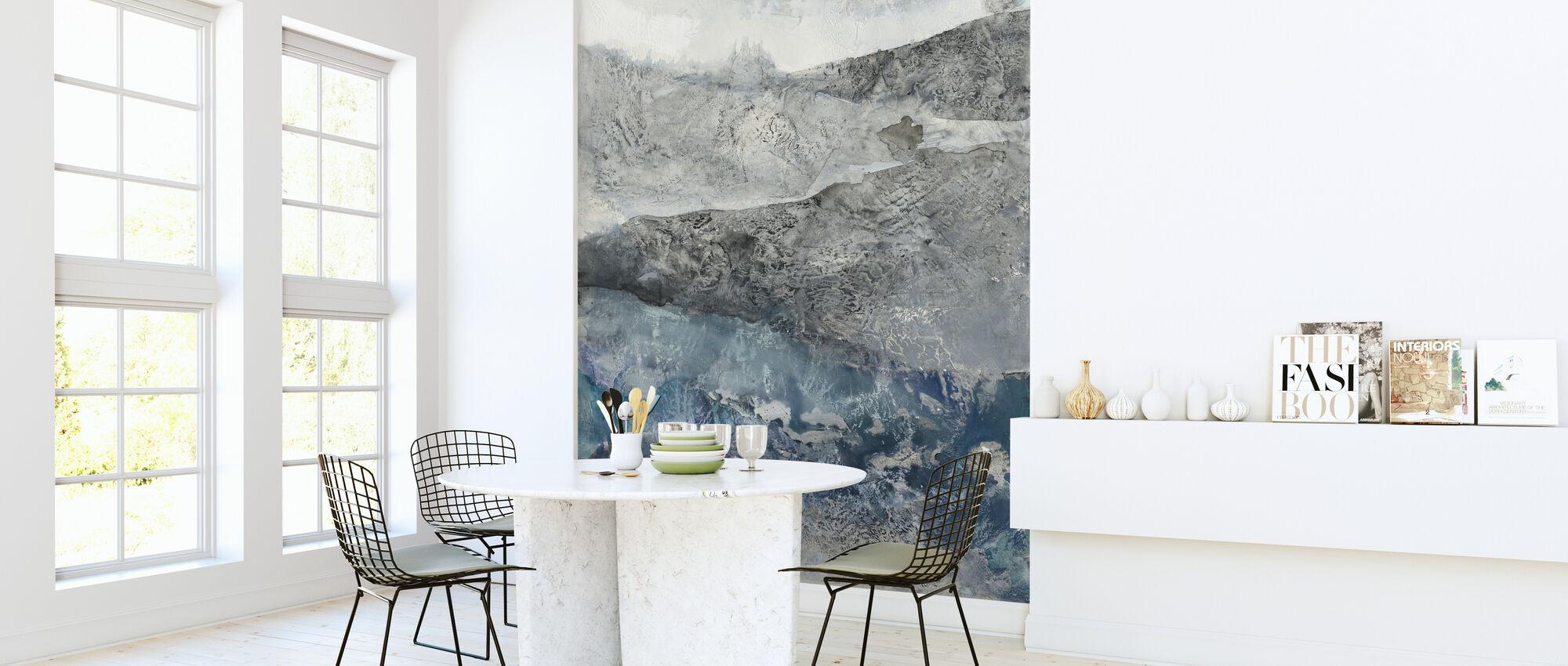 Silver Hills - Wallpaper - Kitchen