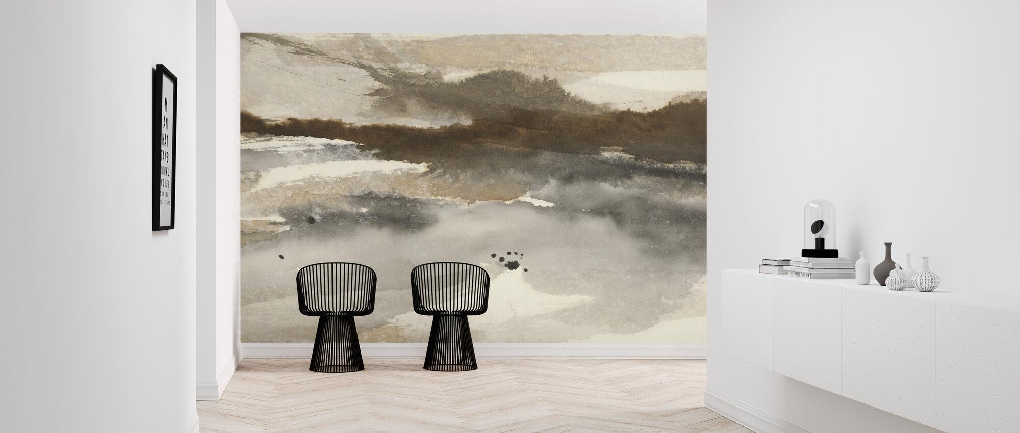 Imagine - Wallpaper - Hallway