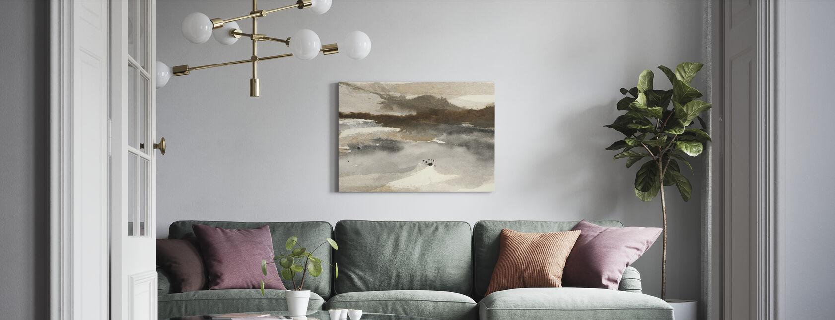 Imagine - Canvas print - Living Room