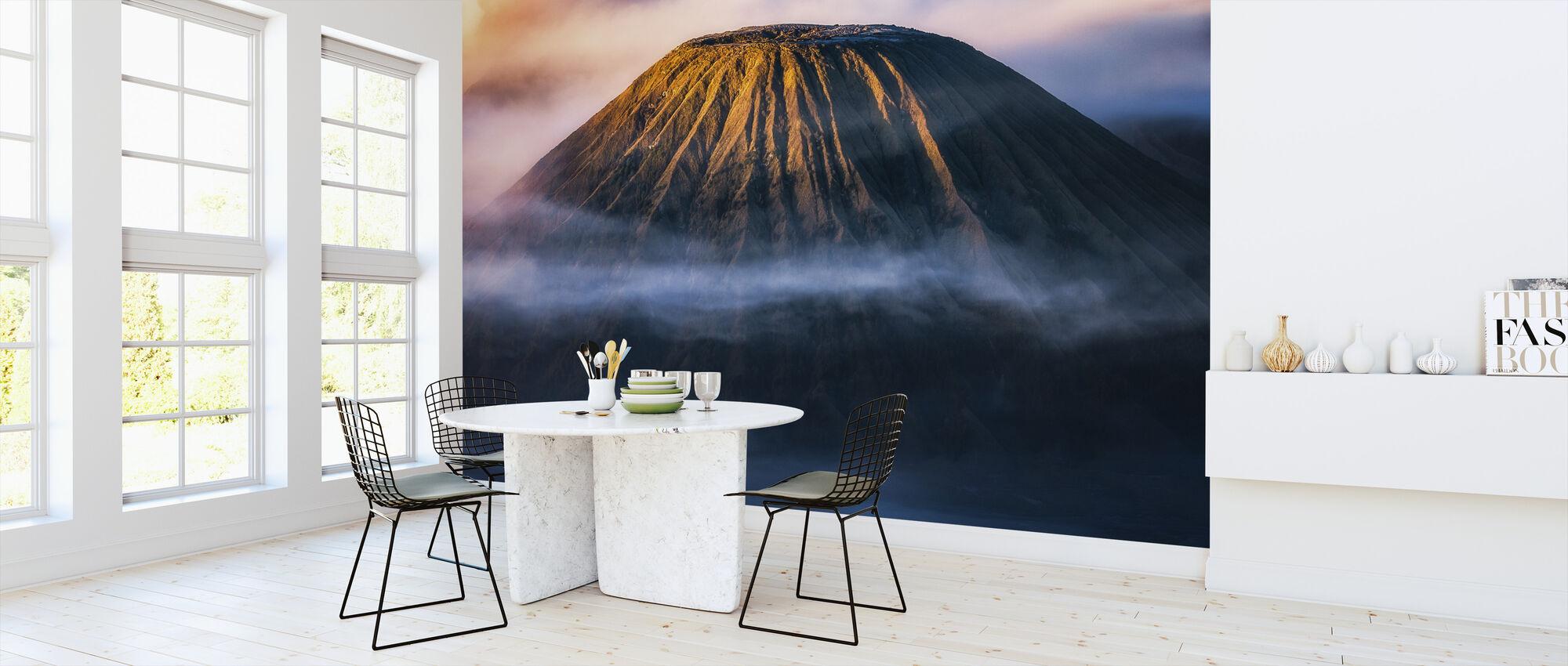 Morgen Mount Bromo - Tapet - Kjøkken