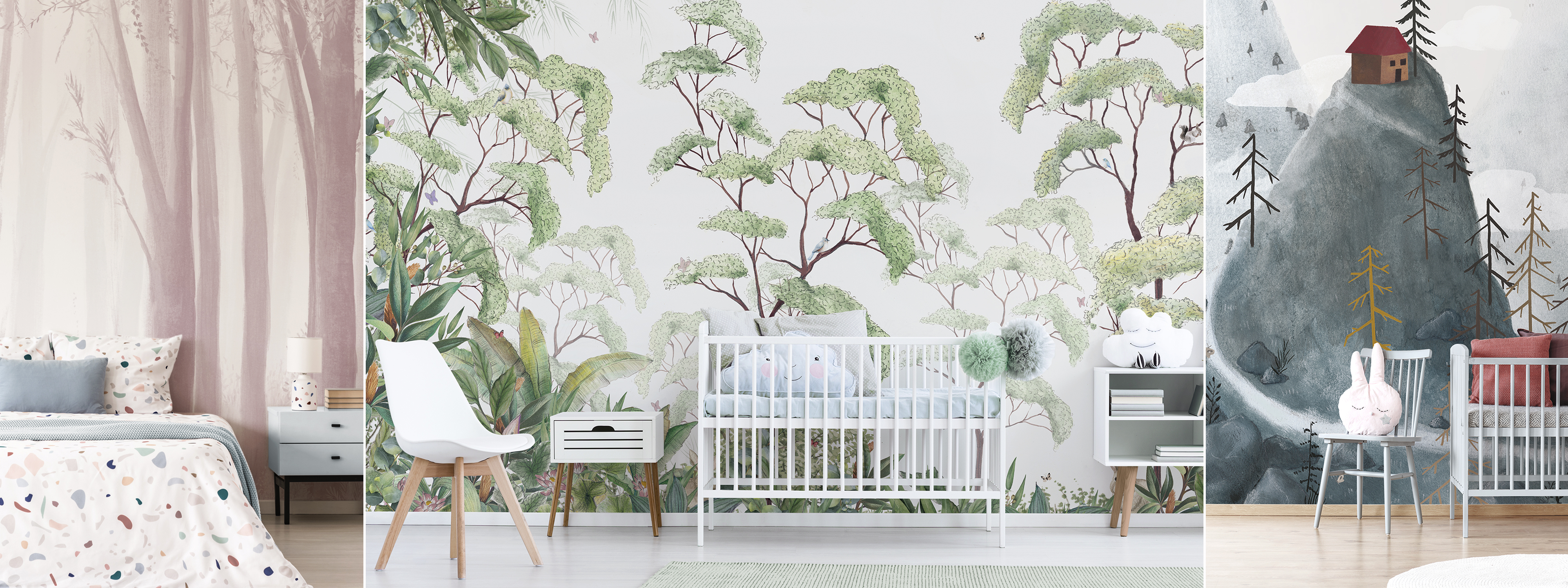 wall murals, photo wallpapers and canvas prints photowall