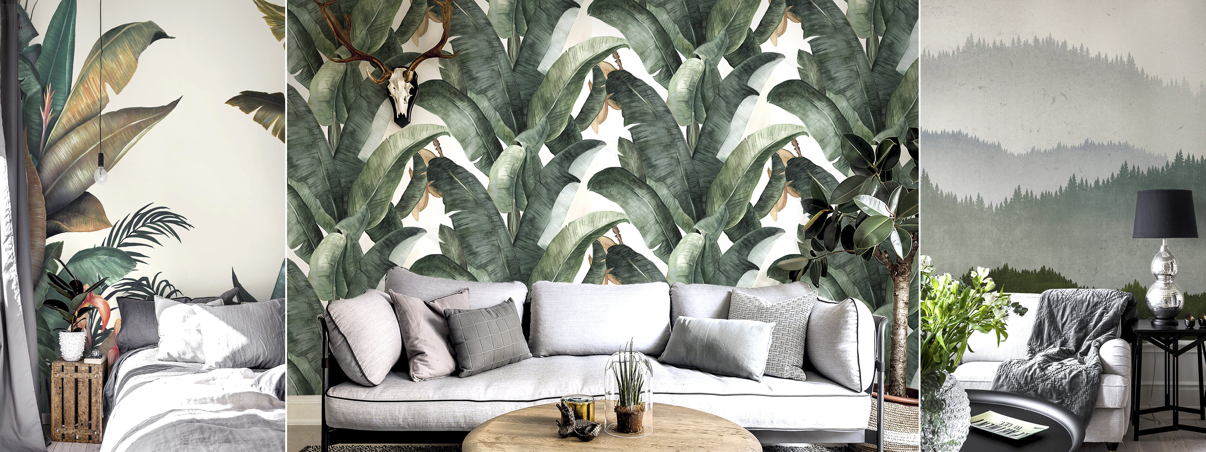 wall murals photo wallpapers and canvas prints photowall. Black Bedroom Furniture Sets. Home Design Ideas